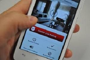 como se instala una alarma domiciliaria con señal gsm